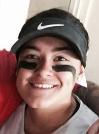 Aliyah Robles's Softball Recruiting Profile