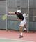 Robert Woody Men's Tennis Recruiting Profile