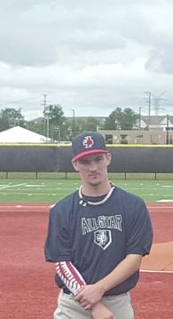 Bailey Rettkowski's Baseball Recruiting Profile