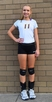 Hannah Brown Women's Volleyball Recruiting Profile
