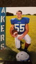 John Helander Football Recruiting Profile