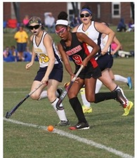 Ryleigh Clark's Field Hockey Recruiting Profile