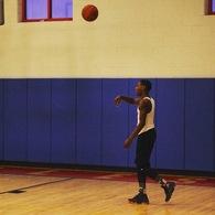 Tvon Jones's Men's Basketball Recruiting Profile