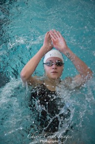 Jayna Moultray's Women's Swimming Recruiting Profile