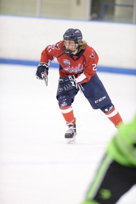 Aidan Robbins's Men's Ice Hockey Recruiting Profile