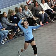 Rylee Nickodemus's Women's Volleyball Recruiting Profile