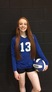 Karlie Bowlin Women's Volleyball Recruiting Profile