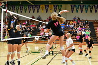 Avery Kroll's Women's Volleyball Recruiting Profile