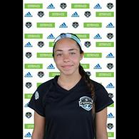 Rosa Stancil's Women's Soccer Recruiting Profile