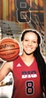 Mya Howard Women's Basketball Recruiting Profile