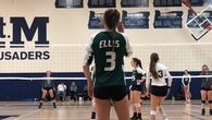 Nehkyah Ellis's Women's Volleyball Recruiting Profile
