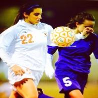 Chelsea Mudd-Magalski's Women's Soccer Recruiting Profile