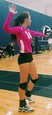 Kirsten Myers Women's Volleyball Recruiting Profile
