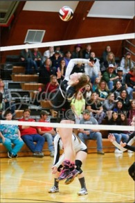 Sabrina Taylor's Women's Volleyball Recruiting Profile