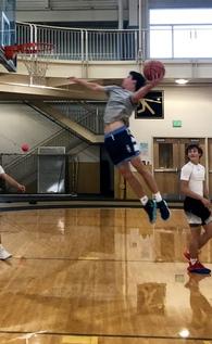 Tyler Bowlby's Men's Basketball Recruiting Profile
