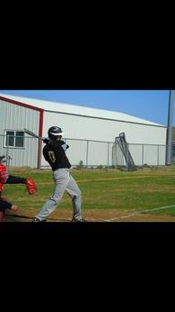 Conley Hutton's Baseball Recruiting Profile
