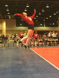 Mary Fields's Women's Volleyball Recruiting Profile