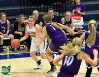 Samantha Sullivan's Women's Basketball Recruiting Profile