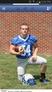 Cody Ward Football Recruiting Profile