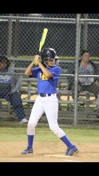 Kadee Bridger's Softball Recruiting Profile