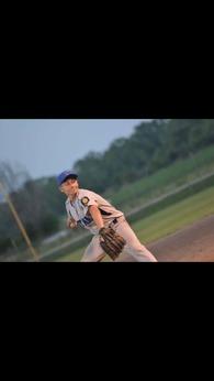 Jaxson Hinkle's Baseball Recruiting Profile