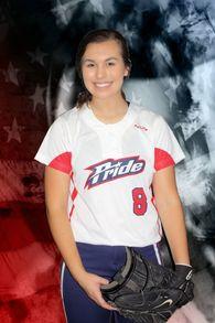 Chloe Mellon's Softball Recruiting Profile