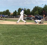 Kyle Ratliff's Baseball Recruiting Profile