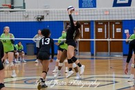 Arianna Rios's Women's Volleyball Recruiting Profile
