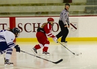 Claire Leahy's Women's Ice Hockey Recruiting Profile
