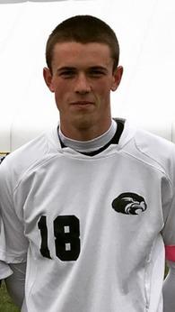Edmund Sherman's Men's Soccer Recruiting Profile
