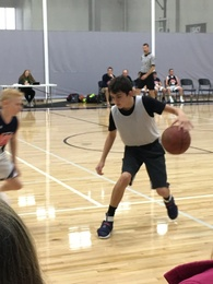 Drake Woods's Men's Basketball Recruiting Profile