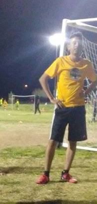 Emanuel Caro's Men's Soccer Recruiting Profile