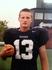 Zane Wilt Football Recruiting Profile