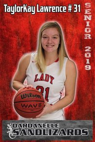 Taylor Lawrence's Women's Basketball Recruiting Profile