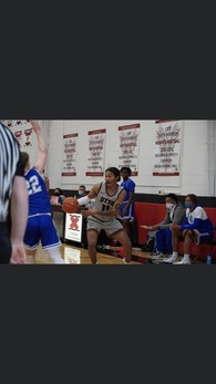Khalil Grant's Men's Basketball Recruiting Profile
