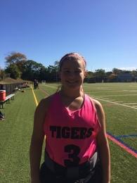 Samantha Maresca's Field Hockey Recruiting Profile