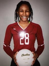 Nala Berry's Women's Volleyball Recruiting Profile