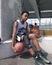 Jamin Deliotte Men's Basketball Recruiting Profile