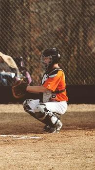 Cary Farmer's Baseball Recruiting Profile