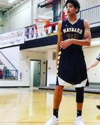 Terren Mann's Men's Basketball Recruiting Profile