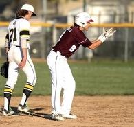 Josh Fitzgerald's Baseball Recruiting Profile