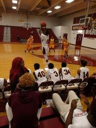 Corbin Timmons's Men's Basketball Recruiting Profile