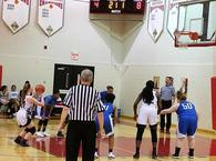 Rachael Iorii's Women's Basketball Recruiting Profile