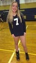 Michelle Nicholson Women's Volleyball Recruiting Profile