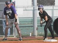 Rebecca Laster's Softball Recruiting Profile