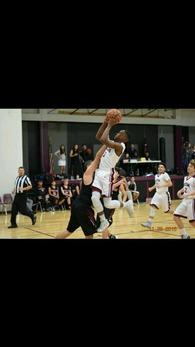 Jaheim Ray's Men's Basketball Recruiting Profile