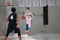 Rayan El Amine's Men's Basketball Recruiting Profile