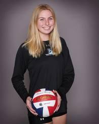 Ryleigh Megill's Women's Volleyball Recruiting Profile