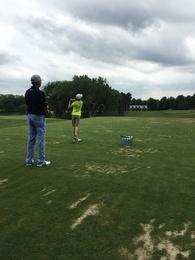 Tanner Muhlecke's Men's Golf Recruiting Profile