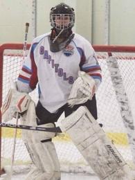 Skylar Starbeck's Women's Ice Hockey Recruiting Profile